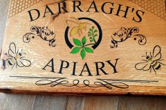 Apiary-sign-live-edge-wooden-sign