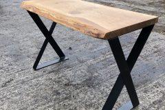 live-edge-wooden-oak-office-desk-steel-legs6