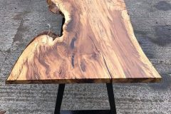 spalted-beech-wooden-live-edge-dining-table
